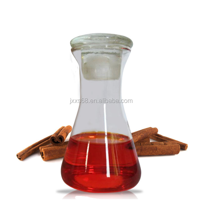 China Best Selling Natural Cassia Oil Price for Food
