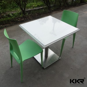 extendable kitchen table/alime round restaurant booth dining tables
