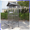 Haierc High Quality Metal Parrot Cage Bird Cage