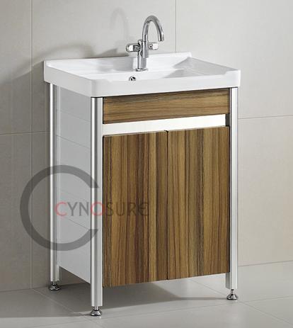 Nuovo stile cy 8869 gabinetto di lavare lavandino per il for Lavello per lavanderia