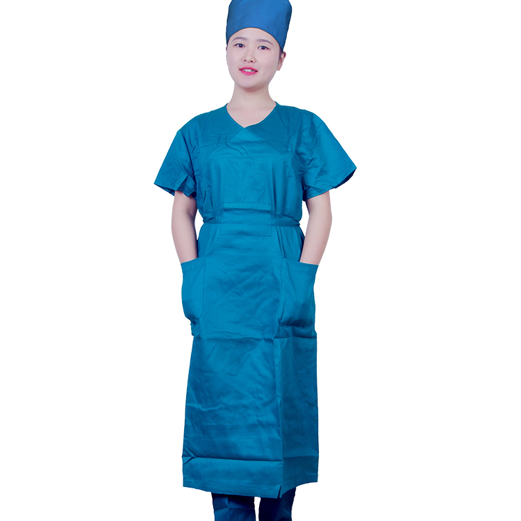 100 Cotton Hospital Gowns, 100 Cotton Hospital Gowns Suppliers and ...