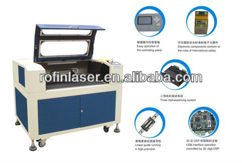 !!Brand new multifunctional Model RFE9060, 3d cnc router laser