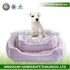 New Product cheap wooden pet bed dog & cat beds
