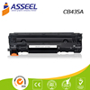 Hot selling compatible toner cartridge 35A/36A/78A for HP