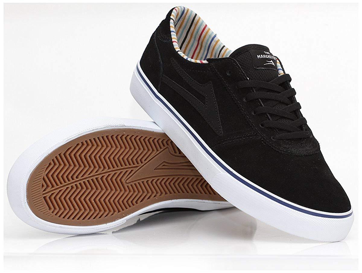 Lakai Manchester Crailtap Skateboarding Casual Shoes Sneakers BS Men Size 12