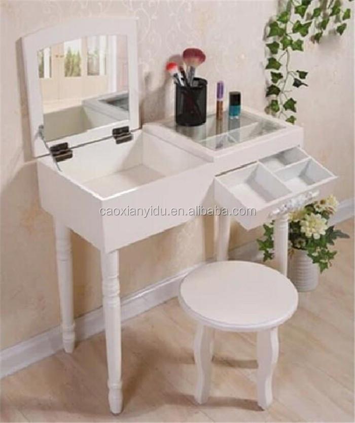 mini kommode europ ischen koreanischen stil kleine kosmetik bettseite kommode wei holz. Black Bedroom Furniture Sets. Home Design Ideas