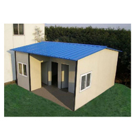 Hot Selling Well-designed Sandwich Panel modern1 bedroom mobile homes prefab tiny house/prefab tiny houses norway style