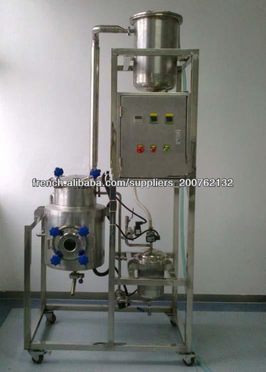 Huile essentielle de distillation 50l machine huiles d 39 essence id de produit 500000247209 french - Huile essentielle machine a laver ...