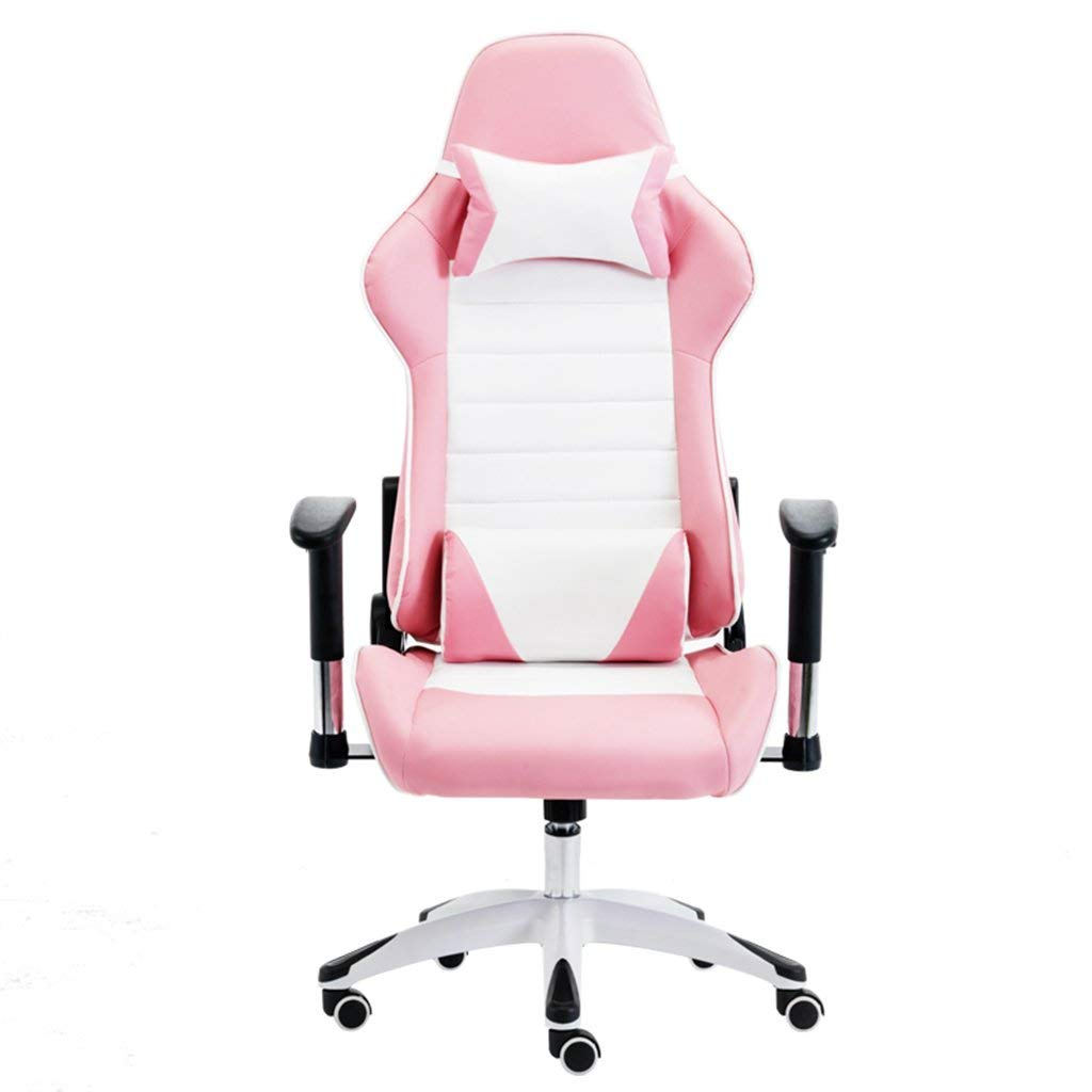 Get Quotations · Home Computer Chair Home Office Chair Living Room Recliner  E Sports Chair Comfortable Lift Boss