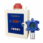 Infrared remote control RS485 output B2H6 diborane gas safe device