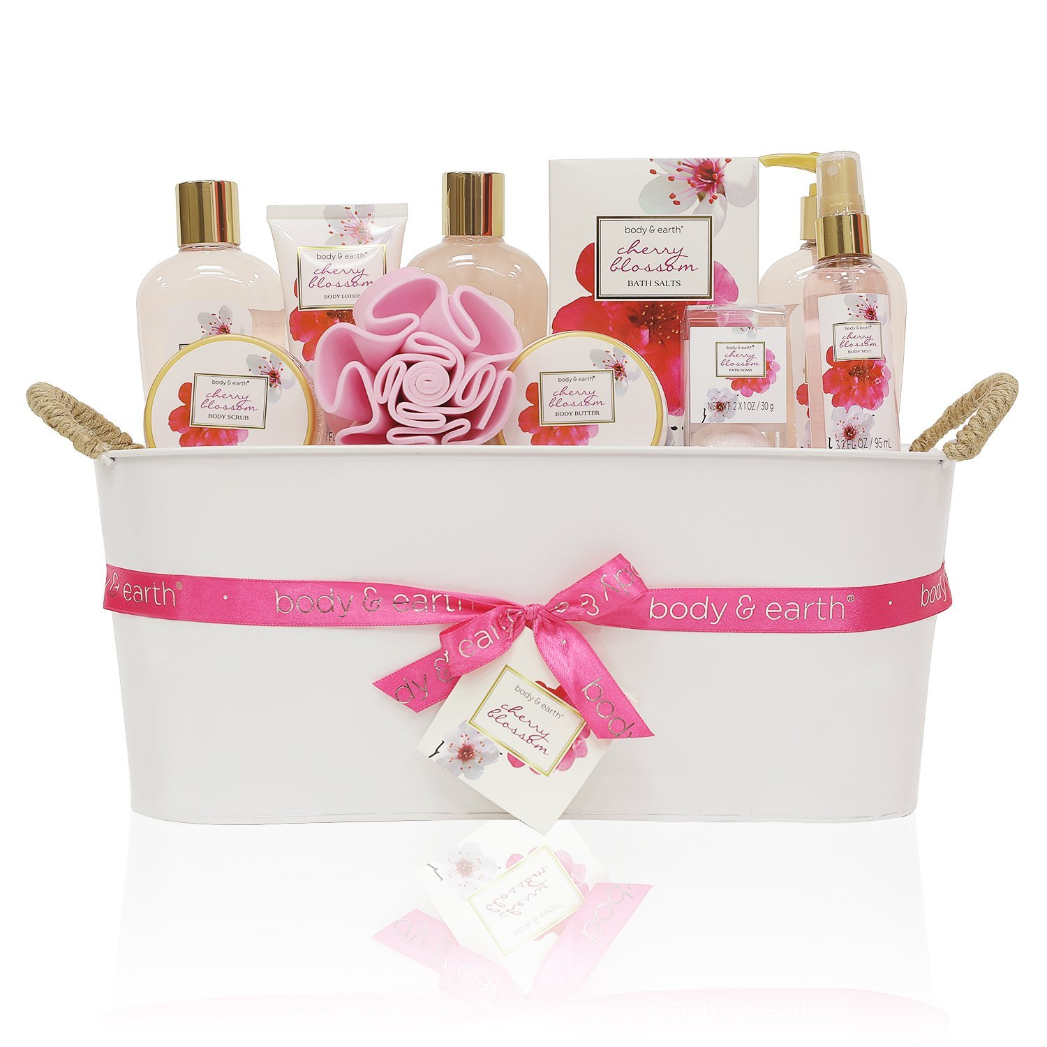 Get Quotations Gift Baskets For Women Body Earth Bath Gifts Luxurious Spa