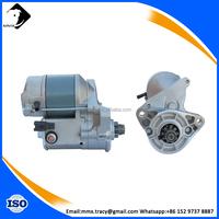 Starter 4Runner 2.7L 96 97 98 99 00 17706 Automatic Trans 28100-75090 Rebuilt car Starter and Alternator