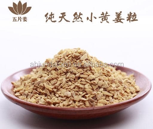 Fresh Style Dried Ginger Tea Granules with Low Price and High Quality