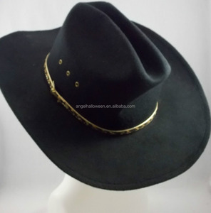 High Quality Lemmy Cowboy Hat 8fe3b7fdaa7d