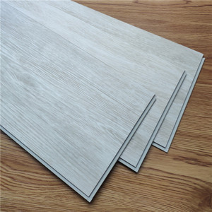 Trend Product Hot Sale 4mm Click SPC Plank Flooring for Indoor Residential Commercial usage