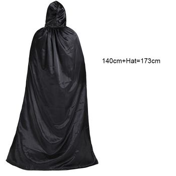 Adult black cloak wizard robe death v&ires cosplay costume  sc 1 st  Alibaba : wizard robe costume  - Germanpascual.Com