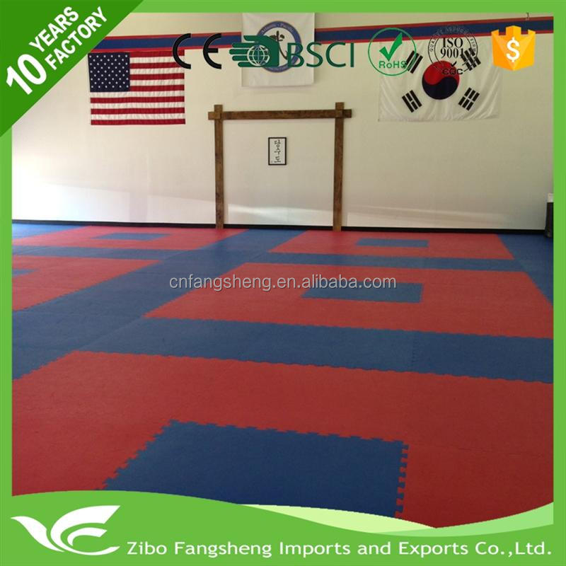 Professional judo gi judo mats for sale with low price judo floor mats