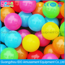 Environmental material indoor playground soft play ball pit balls,soft pool balls