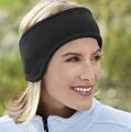 Unisex Women Lady Men Ear Warmer Winter Head Band Polar Fleece Earband Ski Ear Muffs Stretch