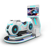 2018 New design VR motor car racing car arcade ride game machine for sale