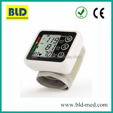 Bluetooth /Wireless support android Digital blood pressure meter