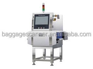 High performance X Ray Food Inspection Machine price