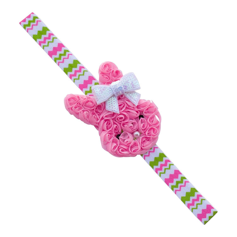 Easter Bunny Headband | Easter Headband | Baby Headband | Newborn Photo Prop