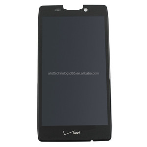 for Motorola Droid Razr Maxx HD LCD Screen Assembly