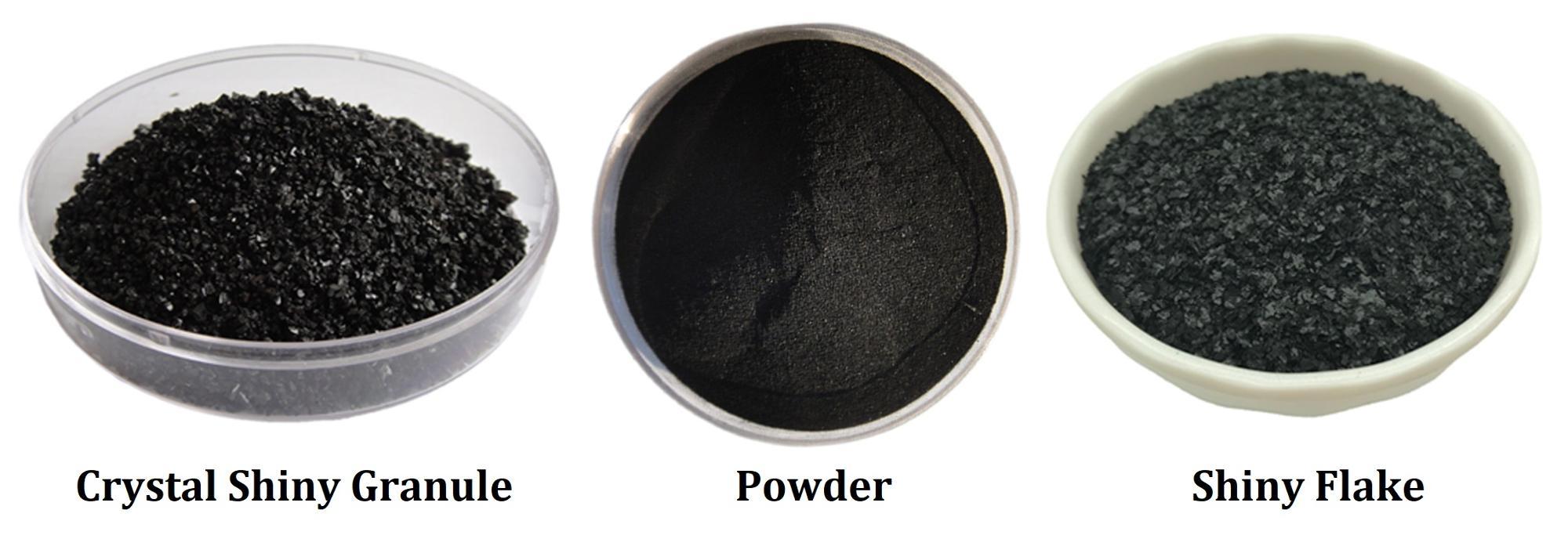 EVEREST Optimum Plant Growth Potassium Humate Humic Fulvic Acid Organic Fertilizer Humus