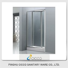 Good quality Plastic Material And Pvc Folding Doors C6011