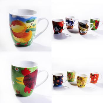 Custom Enamel Mugcustom Print Mugcustom Mug No Minimum Buy