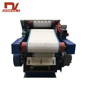 Hot Selling Coco Peat Belt Press Dewatering Filter for Coconut Shell Dehydration Treatment