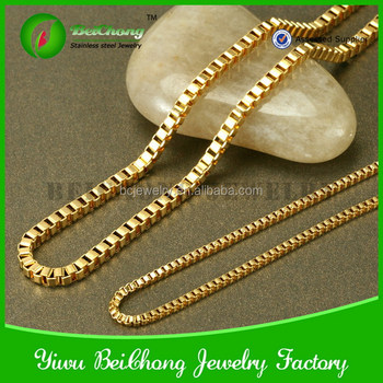 Necklace Designs Cool New Gold Chain Designs For Men - Buy New Gold ...