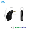 New promotional wireless bluetooth audio data transmitter for TV Computer