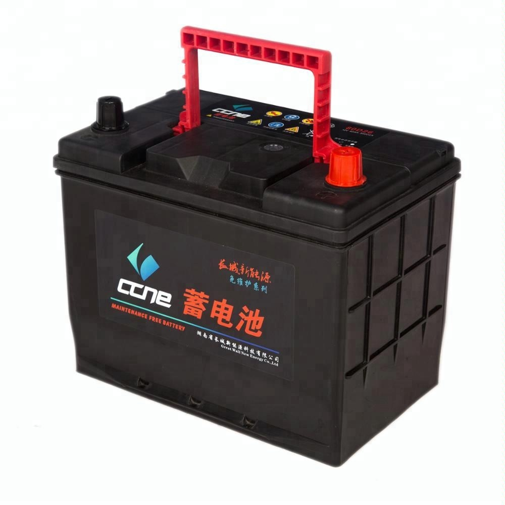 8D 12V200Ah Heavy Duty Car Starter Automotive Truck Battery