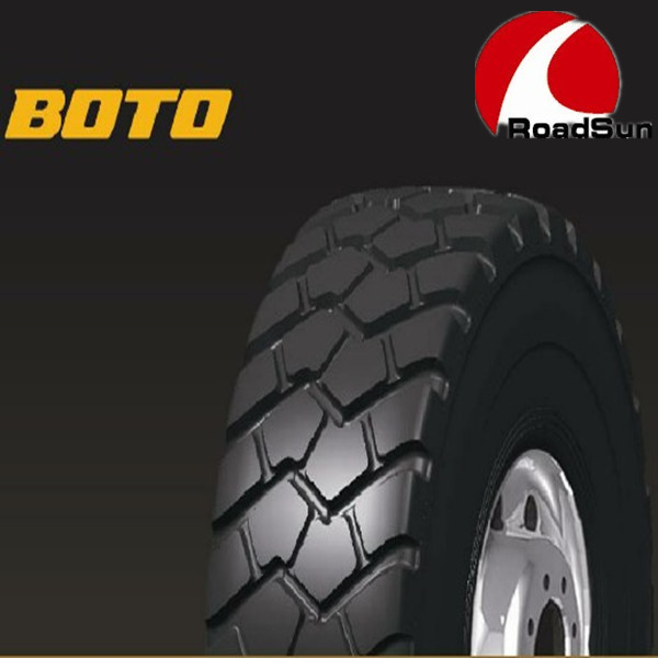 Radial OTR Tyre for Mining BOTO/TRIANGLE/HILO/WESTLAKE/MINING OTR TYRE