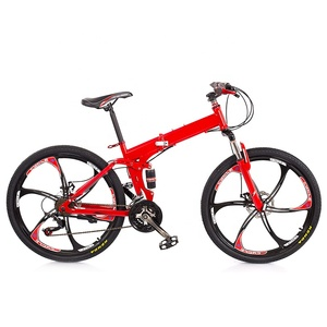 2018 New model high quality mountain bicycle/cycling/bike