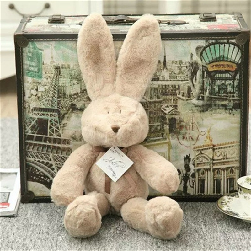 Yangzhou toy Factory Directly Selling soft cute dolls plush bunny toy stuffed toy <strong>rabbit</strong> wholesale for kids gift