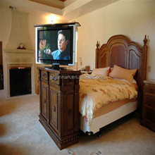 Pop-Up TV Lift Cabinets Fit Up to 60 inch TV's