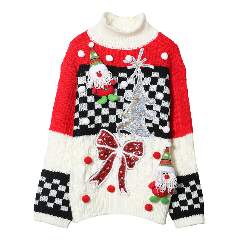 Where to get cute christmas sweaters