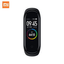 Globale version Orginal <span class=keywords><strong>Xiaomi</strong></span> <span class=keywords><strong>Mi</strong></span> <span class=keywords><strong>Band</strong></span> <span class=keywords><strong>4</strong></span> Smart Fitness Tracker BT 5,0 AI Herz Rate Armband Touch Farbe Bildschirm Musik armband