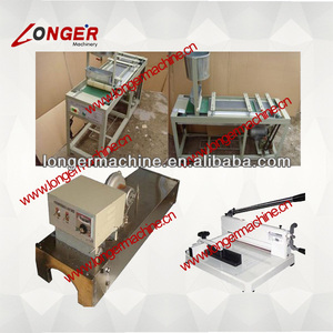 Pencil Making Machine Product Line|Pencil Cutting And Polishing Machine