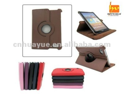 6800 lichee lines series Case cover for Ipad 2 & Ipad 3