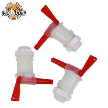 Homebrew Beer Brew Bottling Bucket Plastic Spigot Tap Replacement Spigot, Fermenter Beer Bucket Spigot