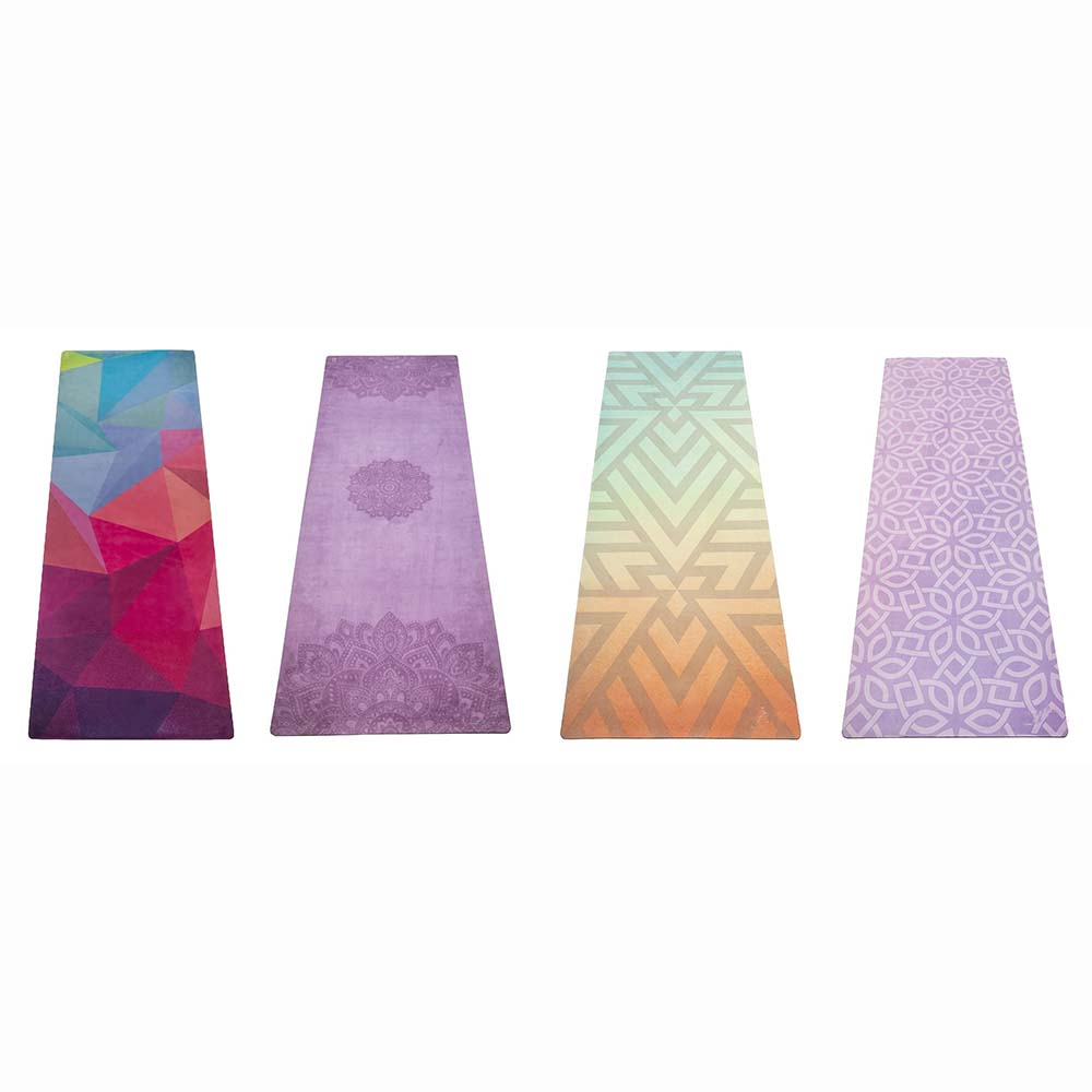 yoga mats pin extra density aimerday high thick cute premium mat