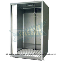 SS Safety Shower Cabinet ( SUP-PPE-ESS-SSCTEAS-1021-2 )