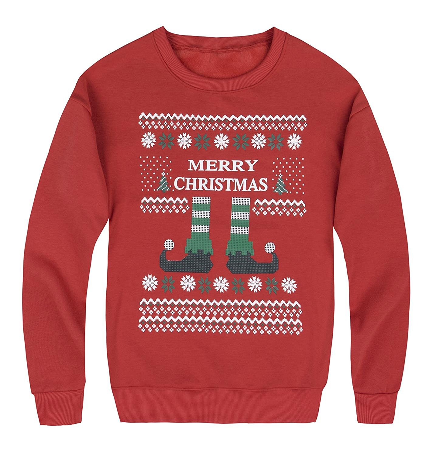 Cheap Ugly Christmas Sweaters Women Find Ugly Christmas Sweaters