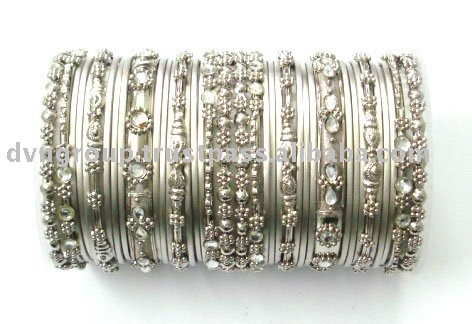 Indian Traditional Wedding Jewelry Indian Traditional Bangles
