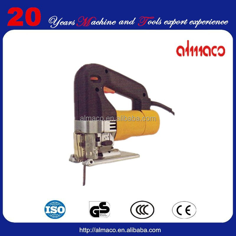 Handheld portable jig saw tools with good quality 67160