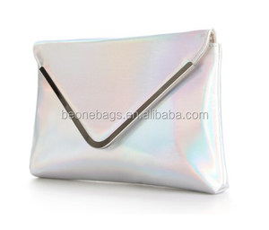 Newest 2015 Hot Fashion Luxury Magazine Clutch Purse